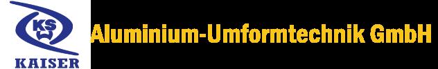 Kaiser Aluschmiedetechnik Logo